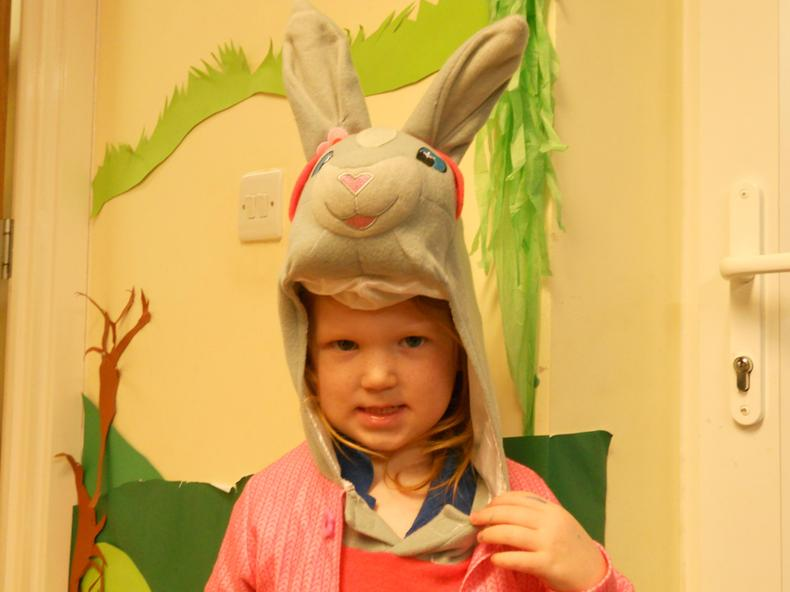 Lilly Rabbit