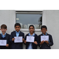National maths challenge