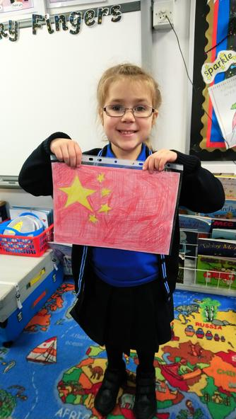 Elizabeth from China