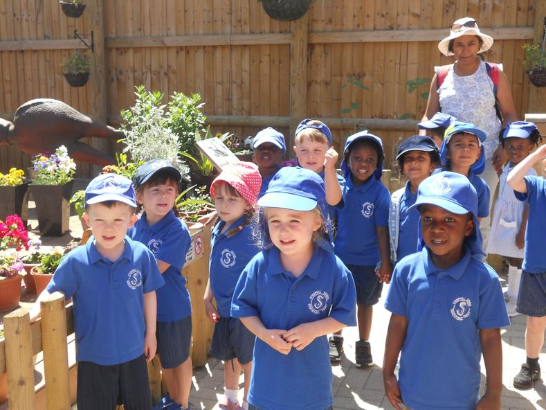 Our Summer trip to Wingham Wildlife Park ...It was brilliant...