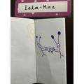 Isla-Mae's space adventure
