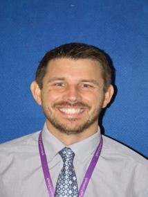 Mr Langley - Designated Safeguarding Lead