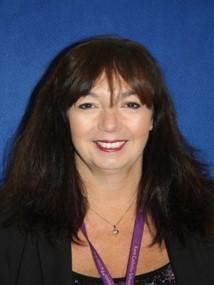 Mrs Huotari - Deputy DSL