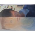 Yeuwan's Chalk Pastel Art