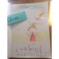 Wonderful sentence Olive