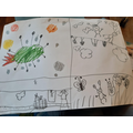 Inga's story mapping