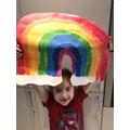 Orla's Rainbow