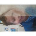 Sid's Chalk Pastel Art