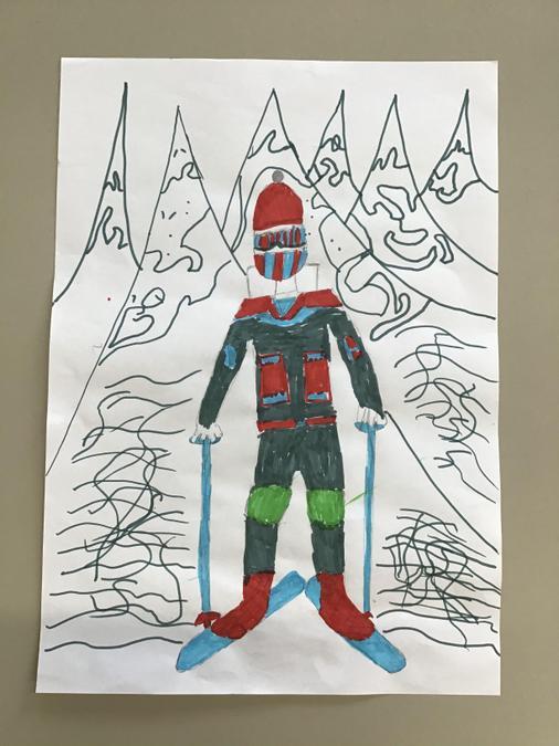 Theo's Antarctic Explorer