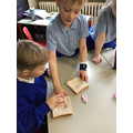 How are fossils made?