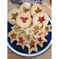 Amazing biscuits Marshall