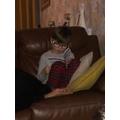 Theo Reading