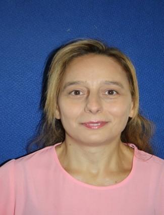 Mrs Calzolari (Paediatric First Aider)