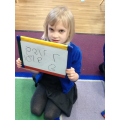Great number work!