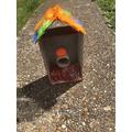 Ella's Birdhouse