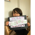 Rhion's repeating patterns