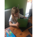 Chloe Reading