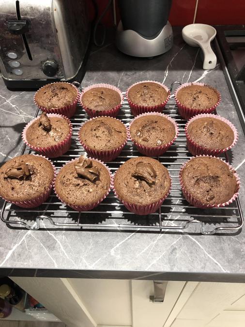 Rachel's Baking