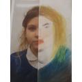 Tessa's Chalk Pastel Art