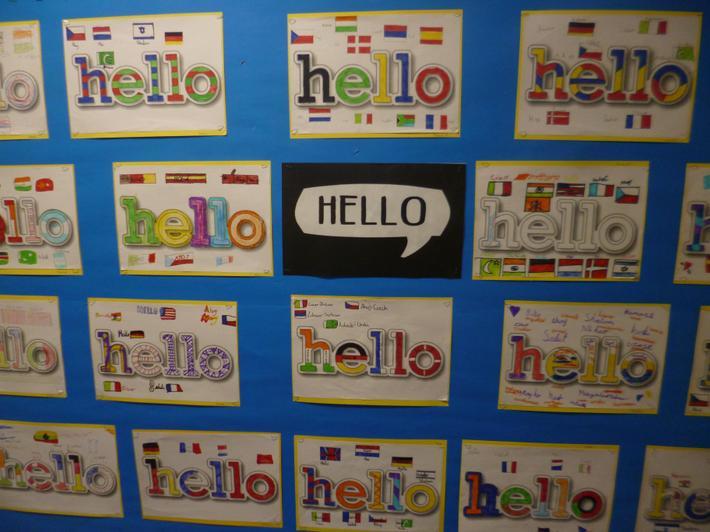 International Language Day