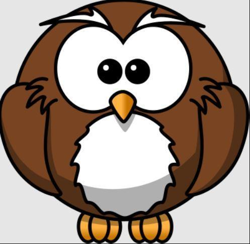 Owl: Mrs Wood