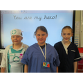 Nurses and Care workers