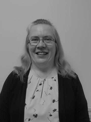 Mrs Paula Gilmore, Teaching Assistant
