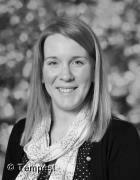 Mrs Gemma Wallis, Glow-worm Class Teacher