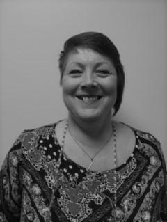 Miss Yvonne White, Administrator