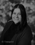 Ms Sandi Alves, Fireflies Assistant