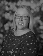 Miss Lisa Wright, Butterfly Class Teacher