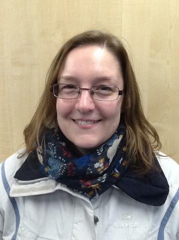 Jenn Clarke - Secretary
