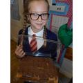 Emily's Brazilian Carrot Cake