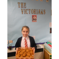 Ella's scrummy biscuits