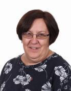 Mrs Wallen - Deputy Head, SENC