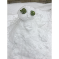 Adele's Snowman