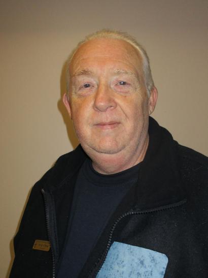 Mr O'Shea