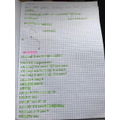Evie's Maths