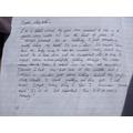 Niamh's Writing