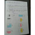 Kuba's fractions work