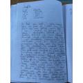 Mia's story pg 1