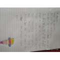 Alicia's letter to Duncan from supercrayon!
