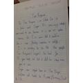 Marcus' blog about Tree Kangaroos