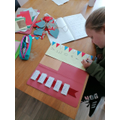Eve's VE Day Project