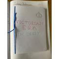 Mia's Victorian Project