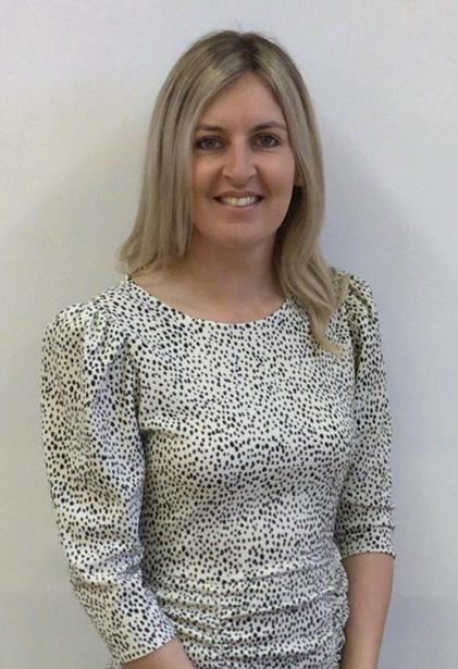 Miss Braisdell: Y5 Teacher