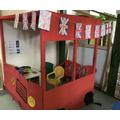 Nursery & Reception Role-Play