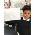 Our Squiggle Drawings