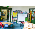 Additional teaching space Foundation Phase