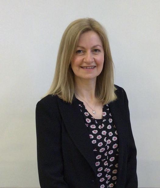 Mrs Williams: School Secretary
